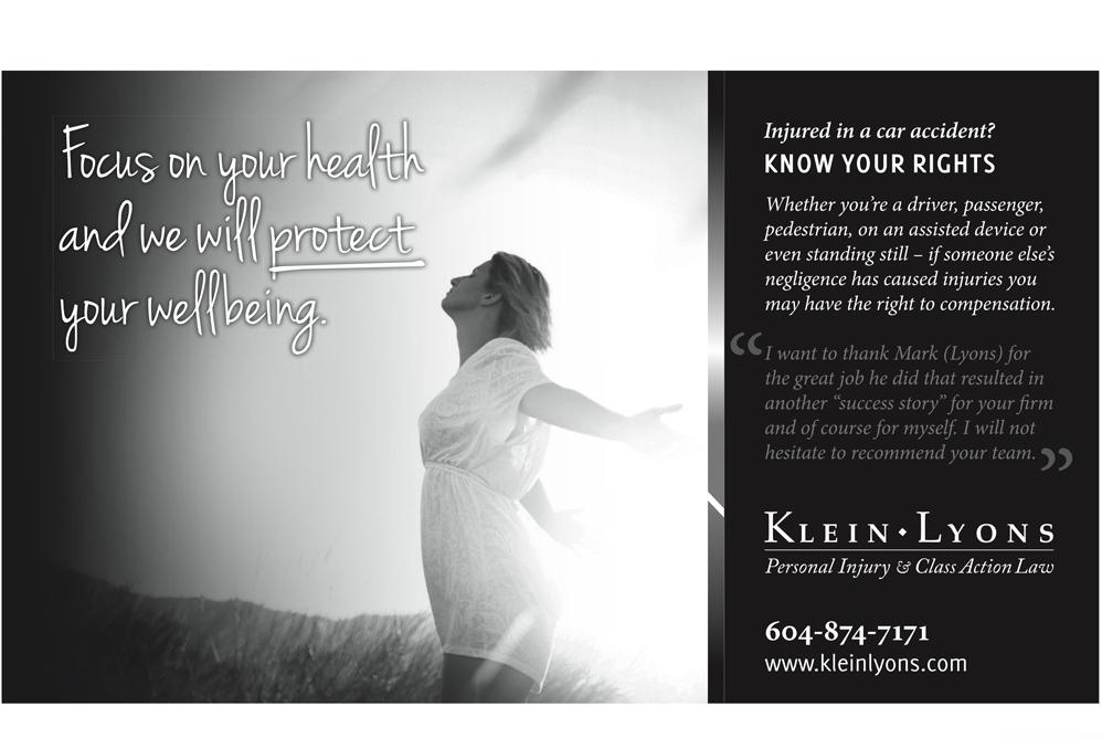Klein Lyons - Print Project